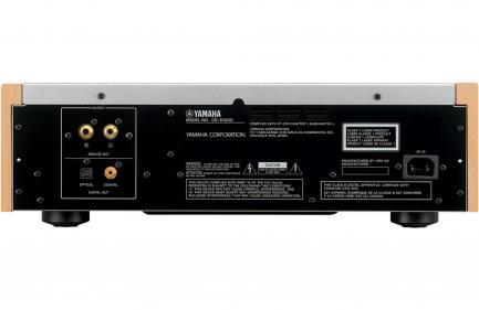 CD-проигрыватель Yamaha CD-S1000