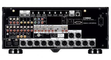 AV-процессор Yamaha CX-A5200