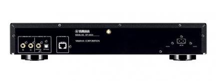 Сетевой проигрыватель Yamaha NP-S303