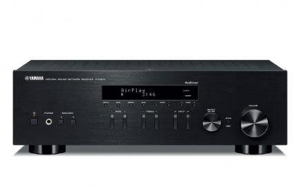 Стерео ресивер Yamaha R-N303