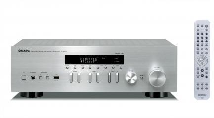 Стерео ресивер Yamaha R-N402