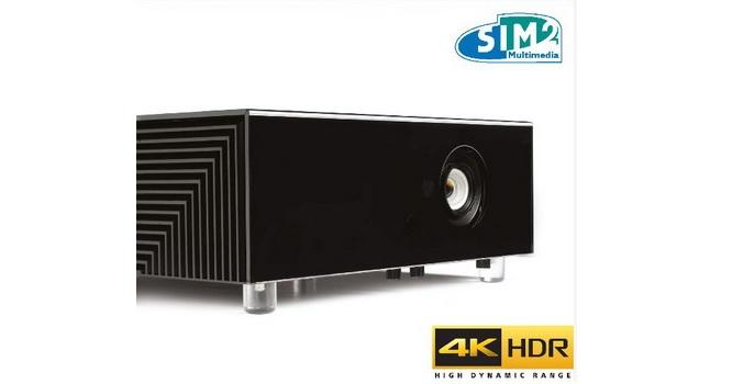 SIM2 CRYSTAL4 UHD HDR - Идеальный баланс HDR мощи, точности и инноваций