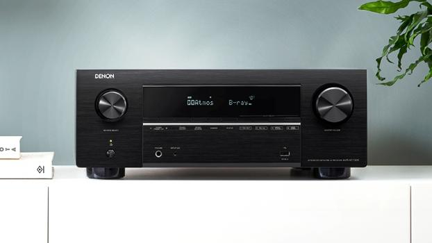 Denon представляет первые в мире AV-ресиверы с поддержкой 8K