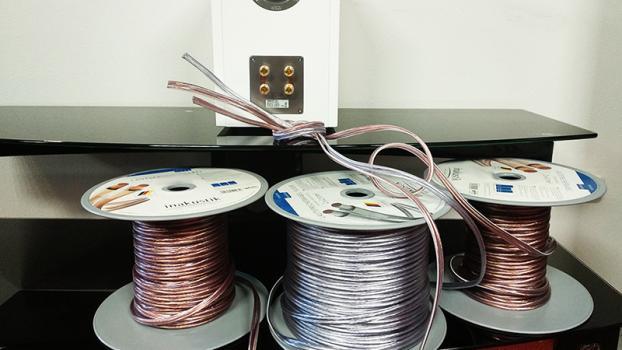 Нужен ли дорогой акустический кабель