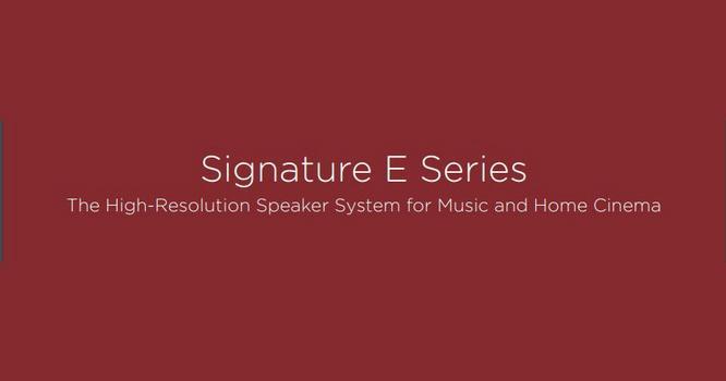 Компания Polk Audio обновила серию акустических систем Signature.