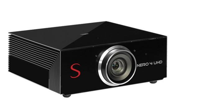 Презентация нового UHD HDR видеопроектора SIM2 Nero 4S итальянской компании SIM2 Multimedia
